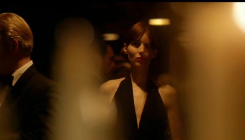 Side Effects Rooney Mara Film Movie